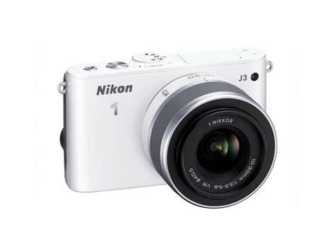 Lensa Nikon J3 ces 2013 nikon 1 j3 dan nikon 1 s1 duo kamera csc dengan continuos shoot tercepat saat ini
