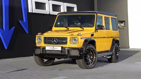 mercedes rs posaidon mercedes amg g63 rs 850 motor1 photos