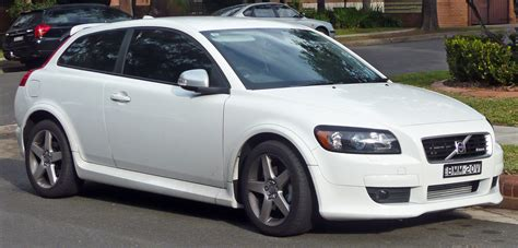 volvo hatchback 2002 volvo c30 wiki review everipedia