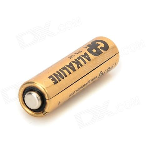 Batery 27a 12v Remote Mobil A029a 1 gp 27a 12v alkaline battery for car remote controller