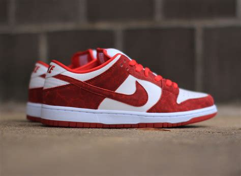 lebron valentines shoes nike sb dunk low quot valentines day quot sneakernews
