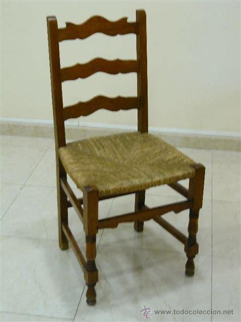 silla antigua silla antigua de madera con asiento de anea comprar