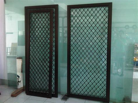 Ram Kawat 1 Meter jual pintu expanda dan kasa nyamuk aluminium fiber magnet ahok interior