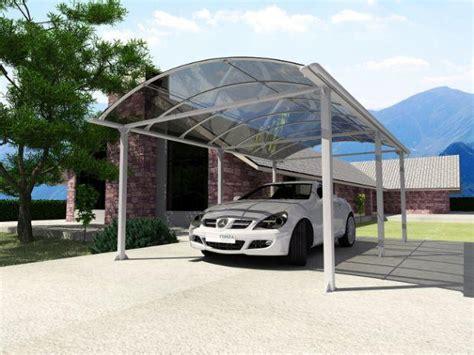 coperture economiche per tettoie strutture a pensilina per auto