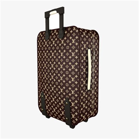Casing 3d Print Redmi 4 Prime Louis Vuitton X4225 louis vuitton luggage bag 3d model max obj fbx cgtrader