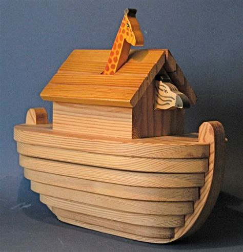 pattern wood toys noah s ark 3d puzzle pattern animals are hidden inside