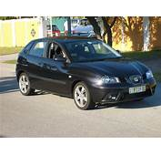 Supervan2 2007 Seat Ibiza Specs Photos Modification Info