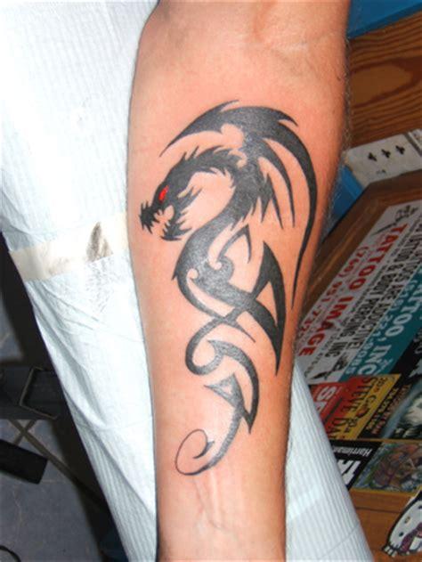 tribal thong tattoo 14 tribal tattoos half sleeve western
