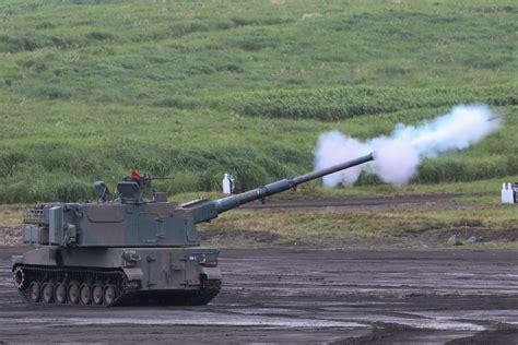 Mesin Extruder Tipe Ex 155 D garuda militer foto sekilas self propelled howitzer