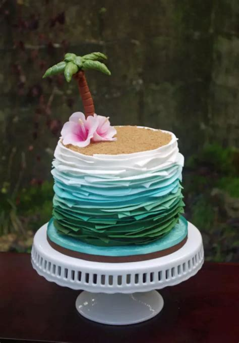Get Rid Of The Summer Cake Look 2 by Summer Cake Designs To Inspire You Food Heaven Food Heaven