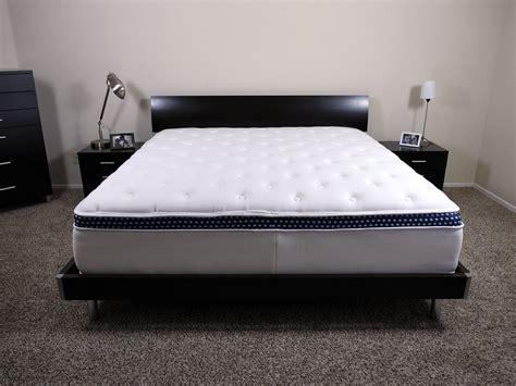 bed ratings winkbeds mattress review sleepopolis
