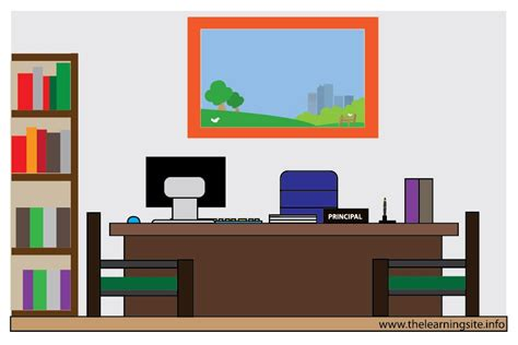 free clipart office room clipart school office pencil and in color room