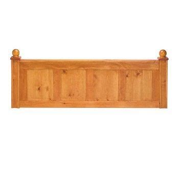 pine headboard king headboards heirloom pine wentworth king headboard pine