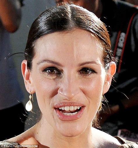celebrities with forehead wrinkles celebrities with forehead lines young celebrities with