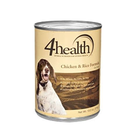4health puppy 4health chicken rice formula food 13 2 oz at tractor supply co