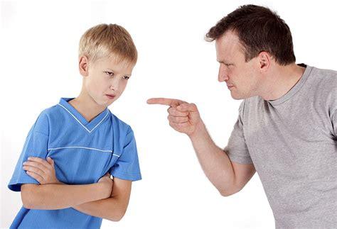 imagenes reflexivas para padres padres muy estrictos convierten a sus hijos en mentirosos