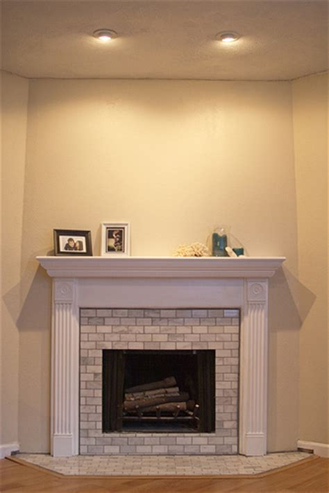 Fireplace Program by Do It Yourself Fireplace Remodels Homedesignpictures