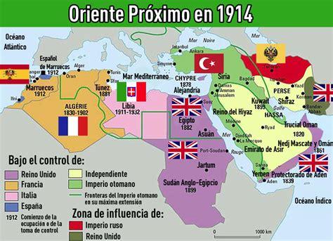 el oriente prximo en mapas que explican un complejo mundo llamado oriente pr 243 ximo rt