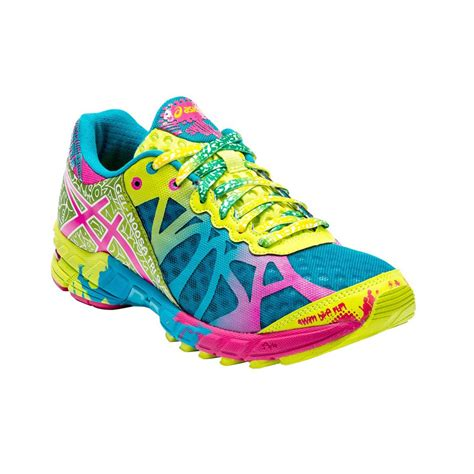 running shoes size 6 asics gel noosa tri 9 size 6 5us only womens running