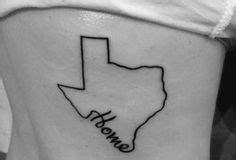 north texas tattoo carolina outline circle back later