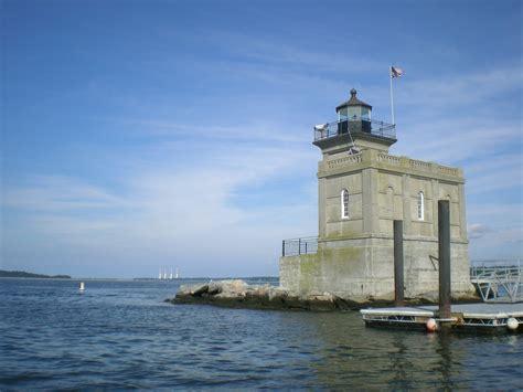 Huntington Harbor Light jarvis house huntington harbor lighthouse