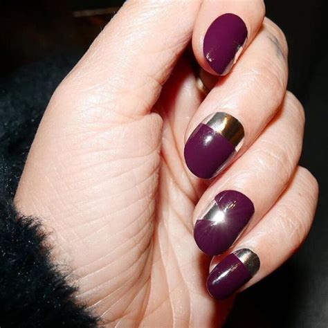 new year nail colors 2016 the best nail colors of 2016
