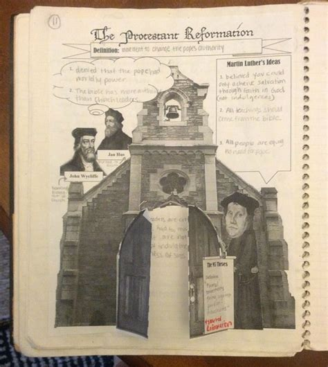 7 best images about the reformation on review high schools and the beginning