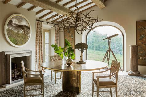 italian farmhouse plans house tour a 17th century italian farmhouse