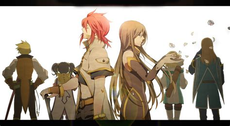 tales of abyss wallpaper hd tokunaga tales of the abyss zerochan anime image board