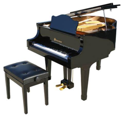 Baby Grand Piano by Schoenhut Pro Baby Grand Piano Cool
