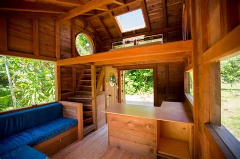 tiny homes ideas tropical treehouse sunset beach treehouse bungalow