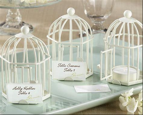 gabbie decorative realizza con le gabbiette decorative bomboniere in stile