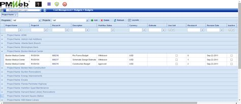 time phased budget template 26 time phased budget template integrated cost management