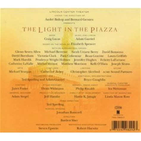 the light in the piazza adam guettel clark