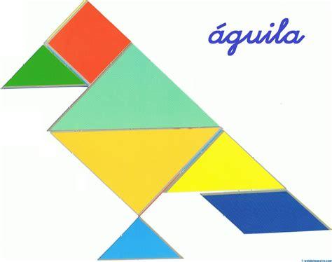 figuras geometricas bonitas tangram figuras para imprimir online pretendo facilitar