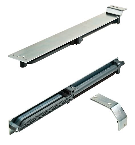 pull out cabinet drawer hardware hafele 421 48 021 easy close for pull out cabinet slide