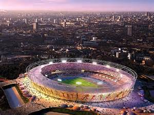 olympics venues 2012 london olympic venues delayed metro news