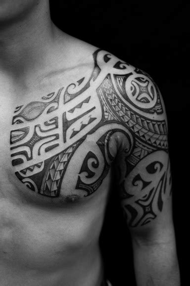 what do tribal tattoos mean