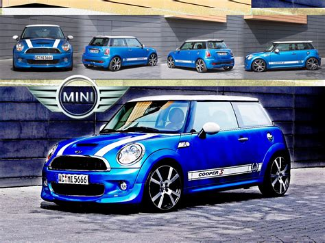 Mini Cooper Screensaver Desk Top Wallpaper Mini Cooper S