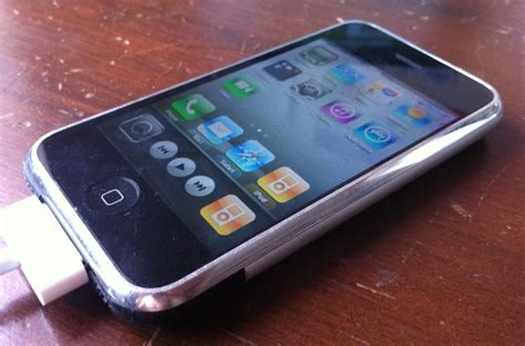 daily tip how to enable ios4 features on a iphone 2g iphone 3g with whited00r jailbreak imore