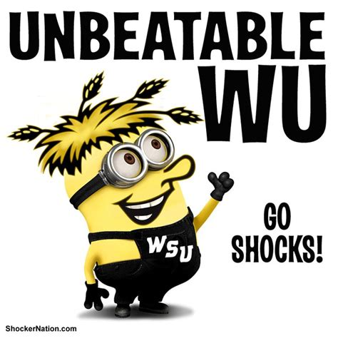 Best Shockers 81 Best Images About Wichita State On