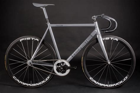 Handmade Bicycle Frames - found repete cycles handmade columbus steel frames from