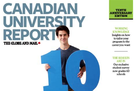 globe and mail careers section talentegg s quot working knowledge quot in the globe and mail s