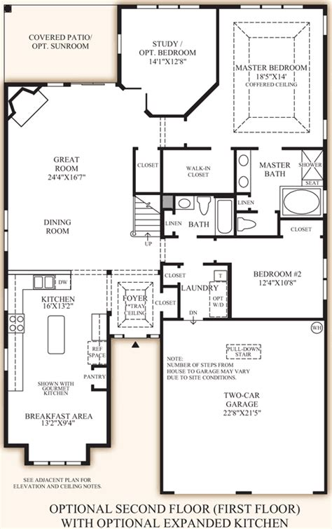 San Remo Floor Plans | toll brothers page not found