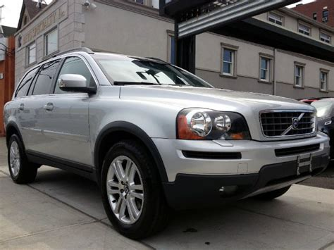 automobile air conditioning service 2010 volvo xc90 seat position control 2010 volvo xc90 zx3 s details brooklyn ny 11223