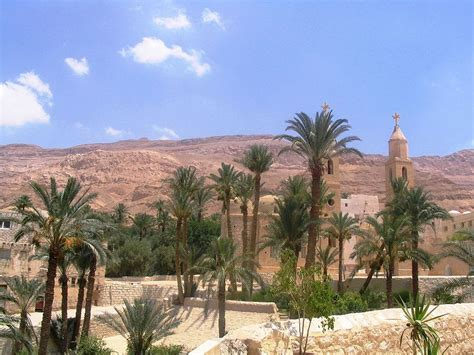 Beautiful Egypt Orthodox Church #7: Monastery-of-Saint-Anthony.jpg