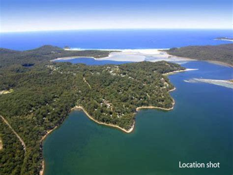 lot 2 oyster point macwood road smiths lake nsw 2428