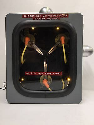 delorean flux capacitor kit flux capacitor replica kit 28 images 31 best images about troy s birthday list on replica