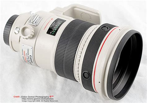 Canon Ef 200mm F 2 0 L Is Usm canon ef 200mm f 2 0l is usm telephoto lens index page