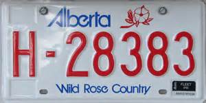 What Is A Vanity License Plate Canada Vs America Funny